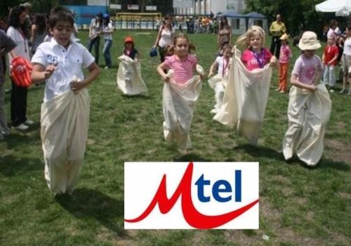 M-tel Kids Party