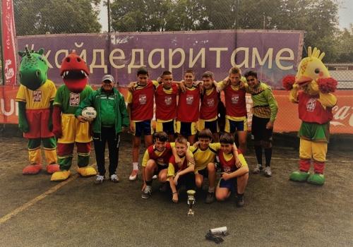 Coca-Cola Cup 2018: ОУ…