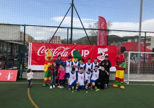Coca-Cola Cup 2018: Благоевград